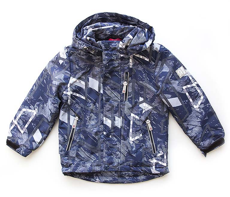 Куртка демисезон М Н287 (104-134)