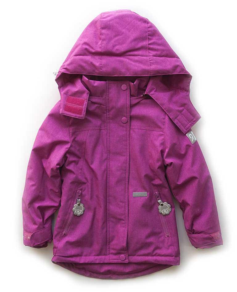 Куртка демисезон Д Н609 (86-116)