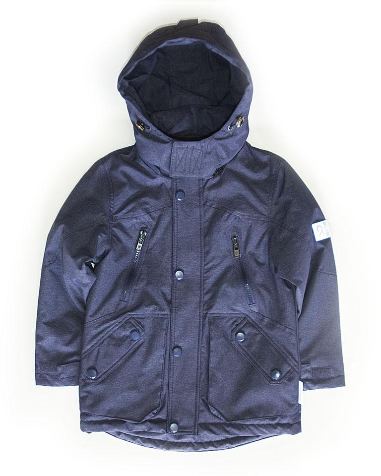 Куртка демисезон М Н656 (110-140)