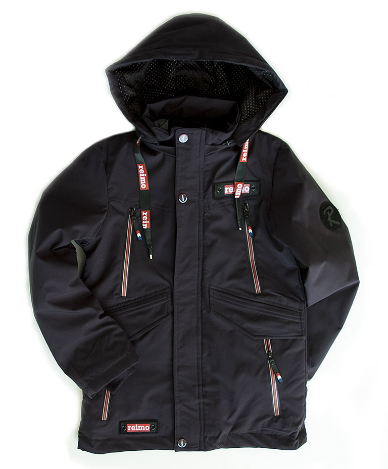 Куртка демисезон М 004 (140-170)