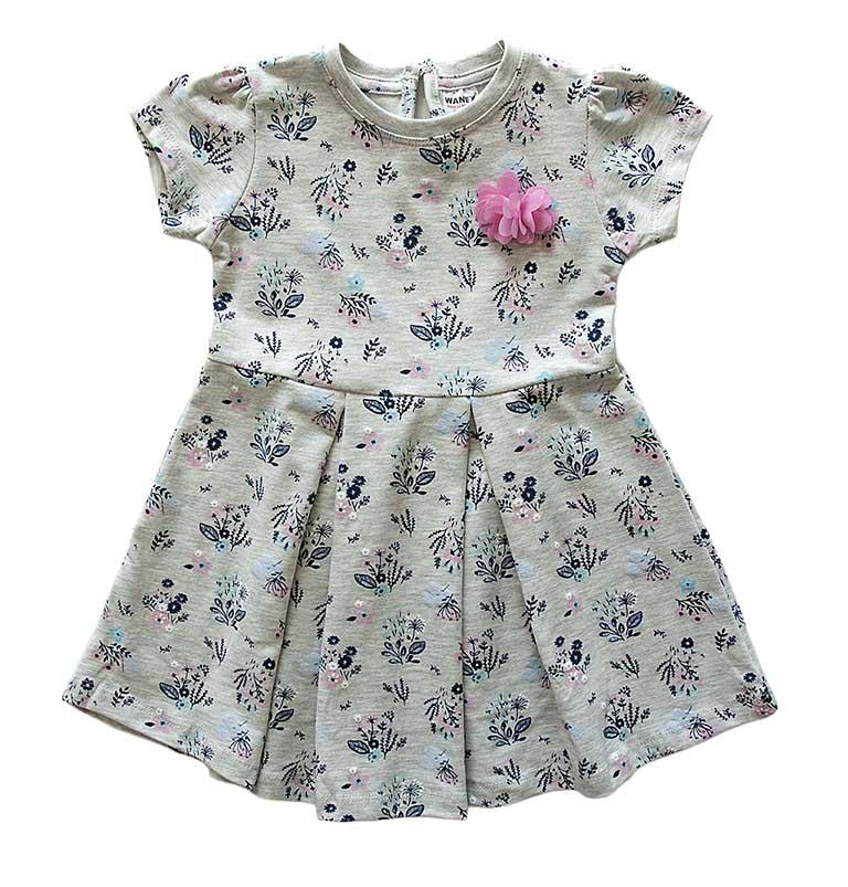 W Платье 40411 (86-116)