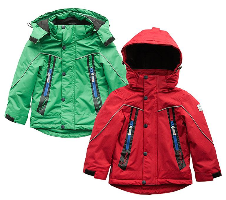 Куртка демисезон М 601 (98-128)