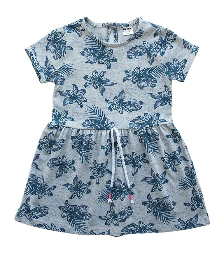 W Платье 40429 (92-122)