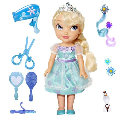 Набор Принцессы Дисней  Стилист,  757220