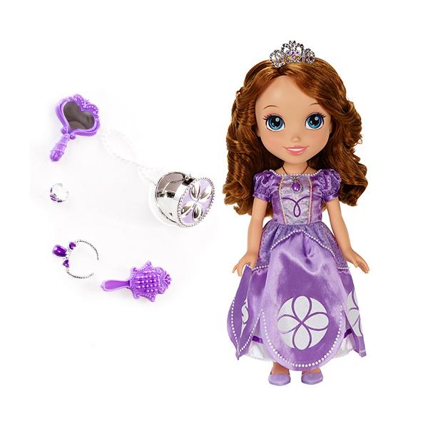 Принцессы Дисней София 931210